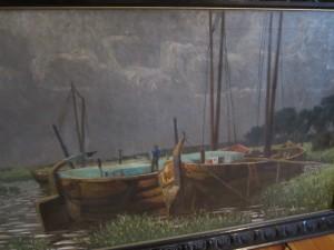obraz pomorze