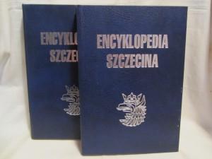 Encyklopedia Szczecina