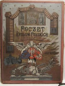 Poczet królów Polskich Smołka Matejko