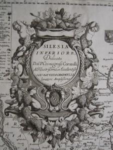 kartoggrafia dolnośląskie