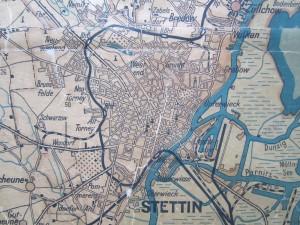 Stettin centrum