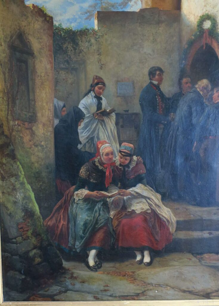Prawie Polki, czyli strój pyrzycki